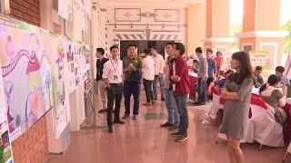 Tin Tức 24h  : Kiến trúc sư trẻ và trách nhiệm với nền kiến trúc quốc gia - Theo dòng sự kiện