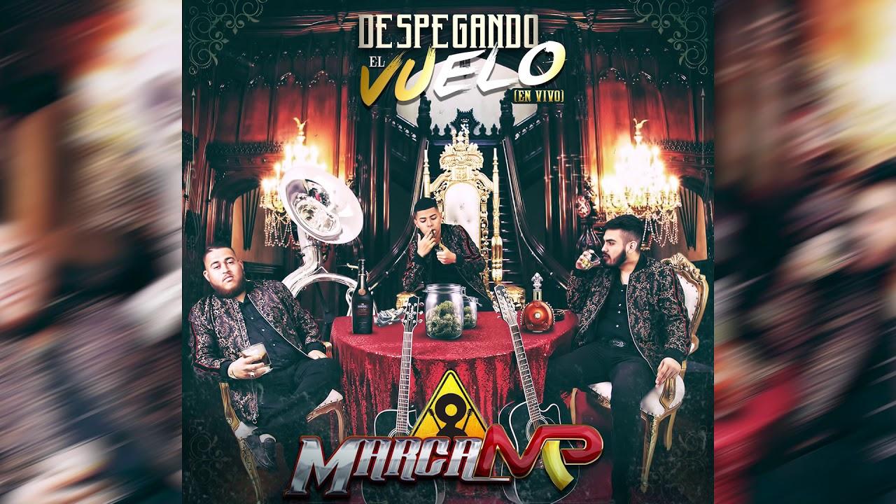 Marca MP- Despegando El Vuelo [Disco En Vivo 2019] - YouTube