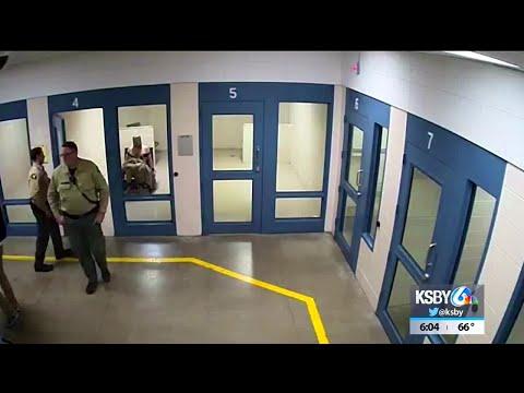 FBI investigators interviewing witnesses in SLO County Jail investigation