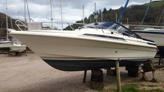 For Sale: 1989 Windy 7800 Sports Cruiser - GBP 15,500