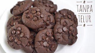 Download Cookies Tanpa Telur