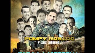 02 Mañanitas De Invierno (Canta Iván Villazón) - Pompy Rosado & Sus Amigos @LaSoyadera
