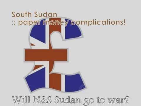 South Sudan Cash