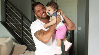 Ronnie Magro on Single Dad Life, Co-Parenting and His Jersey Shore Future (Full Interview)