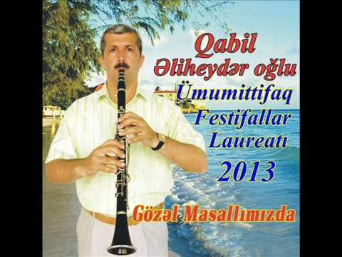 Masalli Qabil Eliheyder