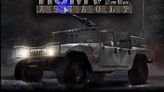 شرح تحميل لعبة Humvee Assault التي لا تحتاج إلى تثبيت |Humvee Assault