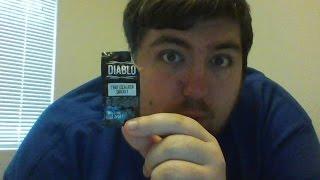 "Fast Foof Cinco De Mayo Special ""taco Bell Diablo Sauce + Devil's Revenge"""