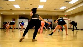 """Torn"" Choreography - Knights and Damsels UCF"