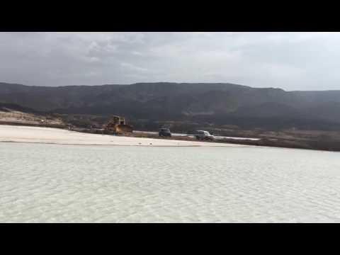 Lac Assal (Assal Gölü) -Djibouti