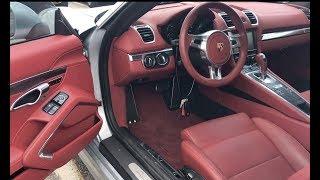 Недорогие машины Lexus GX470 за 45000? и Porsche cayman  Порше уже не роскошь