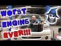 CAR WIZARD Tears Apart the Ford 5.4 3 Valve V8