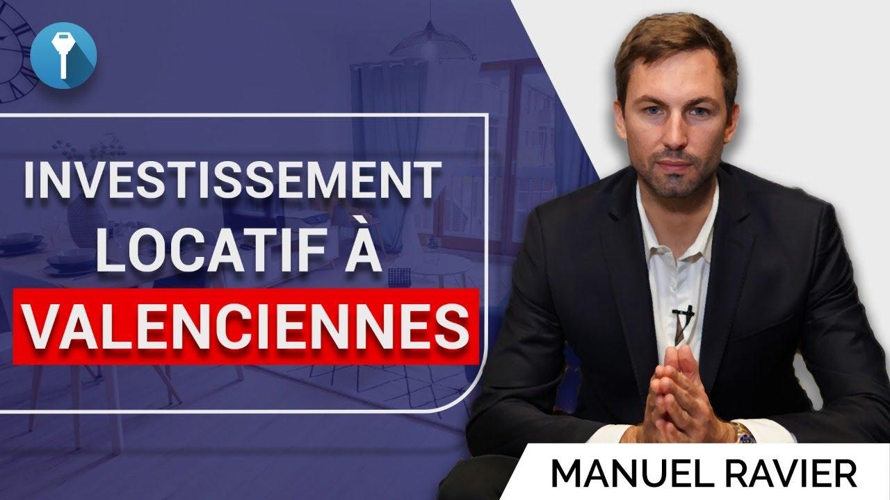 Investissement Locatif Rentable à Valenciennes !