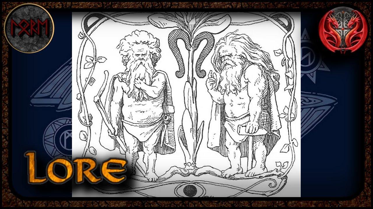 Download Die Zwerge - Germanische Mythologie 31