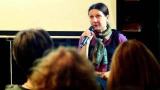 Položaj slijepih i slabovidnih osoba u našem društvu | Josipa Das | TEDxKoprivnicaLibrary