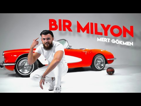 Mert Gökmen - Bir Milyon | Official Video