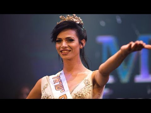 Miss Trans Israel winner to compete in Miss Israel 2018