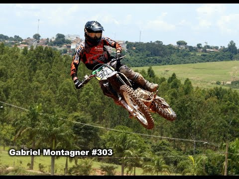 Final Brasileiro Motocross 2017 - Categoria Nacional 230cc