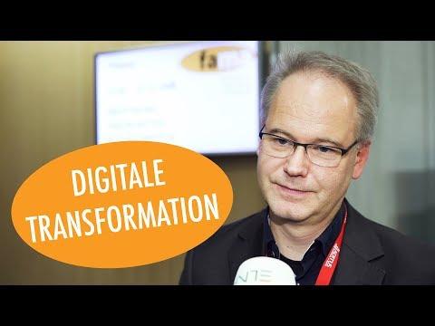 FAMA #Messefachtagung Carsten Knop, Frankfurter Allgemeine Zeitung #FAZ #Digitalisierung
