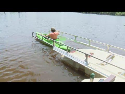 Manitou Park Kayak Launch