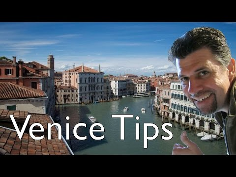 Getting Around Venice And Getting To The Various Islands (Venice tips)