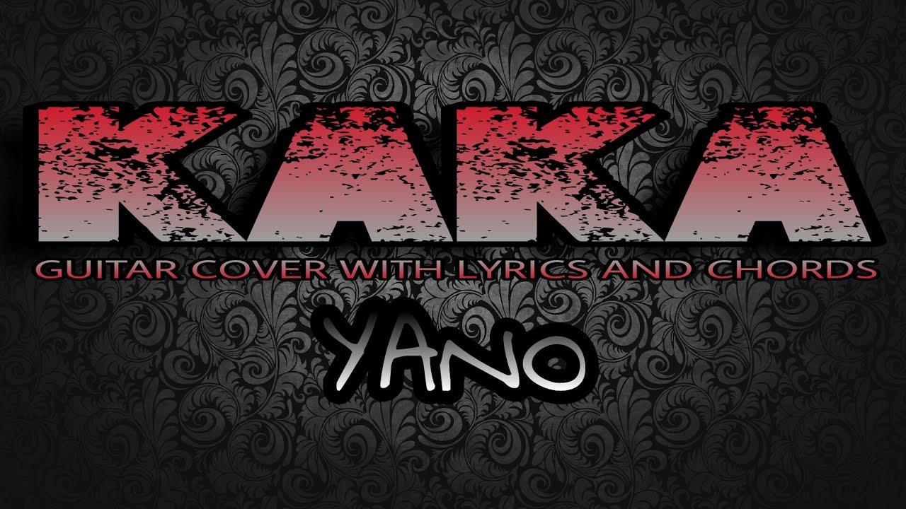 yano kaka