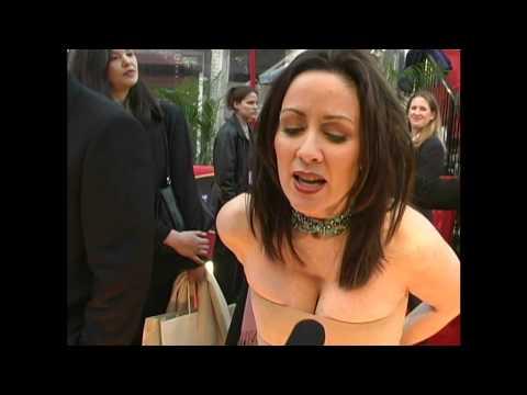 TV Guide Awards: Patricia Heaton Exclusive