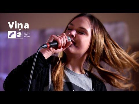 VIŅA - Uguns (Live @ Latvijas Radio 5)