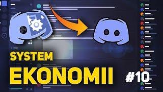 🔧 SYSTEM EKONOMII! 💸 - Tworzenie bota #10