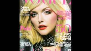 VOGUE COVERS Thumbnail
