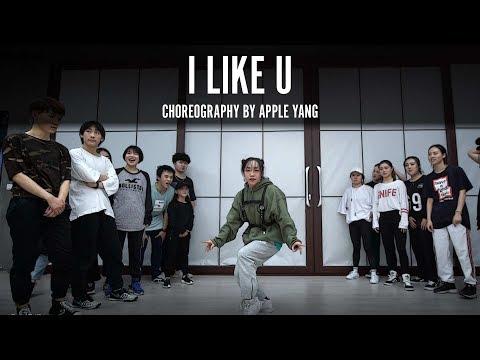"""Niki """"I LIKE U"""" Choreography by Apple Yang"""