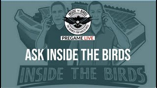 ITB TV: #AskITB Livestream – Sleeper Pick At 12th Overall For Philadelphia Eagles?