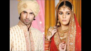 BEST HINDI DRAMA COUPLES 2012