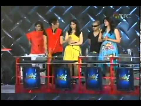 Tribo Maharlika on Showtime   nov.17 2009 HQ