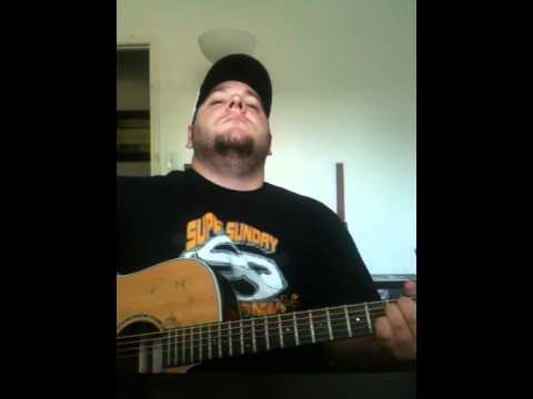 """blake-shelton-cover-""""problems-at-home"""""""