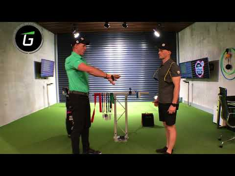 Gravity Fit Thoracic Pro with Richard Woodhouse KVD Sport