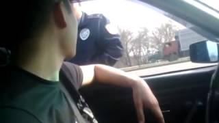 сотрудник дорожной полиции(, 2015-01-19T03:33:19.000Z)
