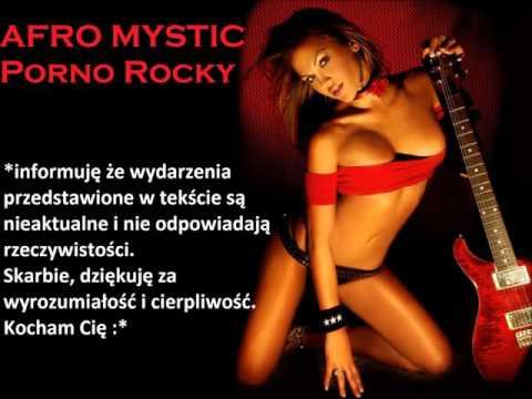 Afro Mystic - Porno Rocky
