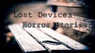 3 Scary True Lost Phone/Laptop Horror Stories