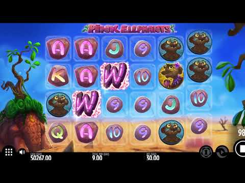 Игровые автоматы с минимальным депозитом