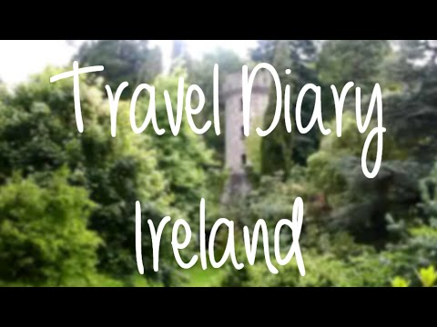 Travel Diary Ireland 2015
