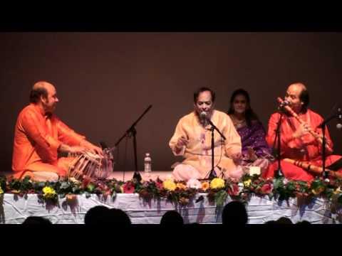 Balamuralikrishna - The Best Carnatic singer: Hindolam/Malkauns