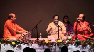 Dr. Balamuralikrishna: Hindolam/Malkauns