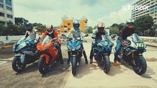 InstaScram Ep19 #carparks (Trailer)
