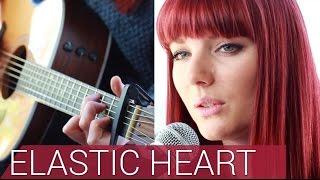 Sia Elastic Heart (cover)