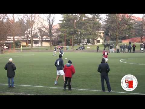 Milano Due: Milan 3 - Manchester City 1