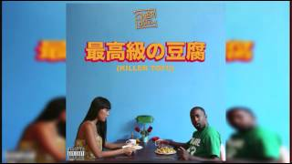 "OverDoz. - ""KILLER TOFU"" (Prod. by THC.)"