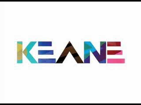 New Keane 2008 Single - Spiralling