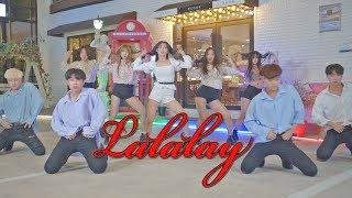 SUNMI _ LALALAY DANCE COVER