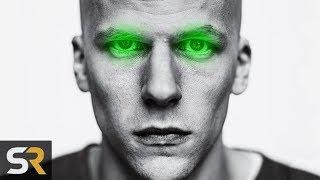 DC Movie Theory: Is Lex Luthor A Metahuman?
