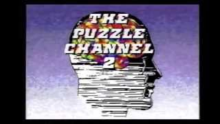 The Puzzle Channel, Vol 2 - Introduction